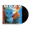 "MOBY - ""Everything Is Wrong"" (Limited Edition 180g vinyl LP)"