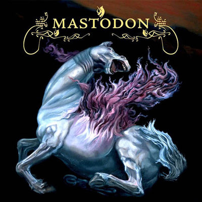 MASTODON - Remission (2x Vinyl Gatefold LP)