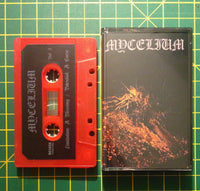 "MYCELIUM - ""VOL. 1"" (Limited Edition Cassette Tape EP)"