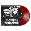 NECKBEARD DEATHCAMP - White Nationalism is for Basement Dwelling Losers (Ltd Edition Vinyl)