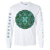 NAPOLEON - Ltd Edition 'Newborn Mind' Longsleeve T-Shirt