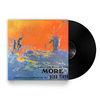 "PINK FLOYD - ""More (Original Film Soundtrack)"" (Ltd. Edition 180g Audiophile Vinyl LP)"
