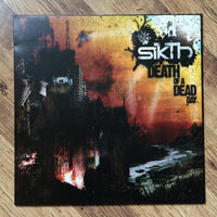 SIKTH - 'Death Of A Dead Day' (Ltd Edition 2x Vinyl Re-Issue LP)