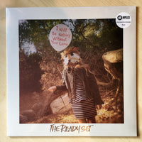 THE READY SET - I Will Be Nothing Without Your Love (Limited Edition Vinyl LP)