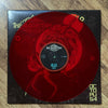 THE ALGORITHM - octopus4 (Ltd Edition Transparent Red Vinyl + Instant Free Digital Copy)