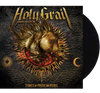 HOLY GRAIL - Times Of Pride & Peril (Ltd Edition Vinyl)