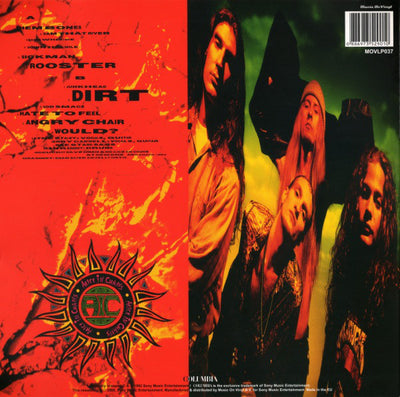 ALICE IN CHAINS - Dirt (180g Remastered Vinyl LP)