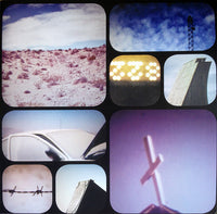 "BOARDS OF CANADA - ""Tomorrows Harvest"" (Limited Edition Gatefold Vinyl LP + Download Card)"