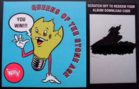 QUEENS OF THE STONE AGE - ...Like Clockwork (Deluxe Heavyweight Vinyl Gatefold LP)