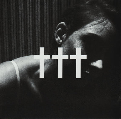 ††† (CROSSES) ‎– ††† (CD Album)