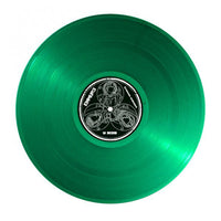 EMMURE - Eternal Enemies (Ltd Edition Transparent Green Vinyl LP)