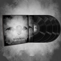 AVENGED SEVENFOLD - Waking The Fallen (Ltd Edition 4x Vinyl + DVD Boxset)