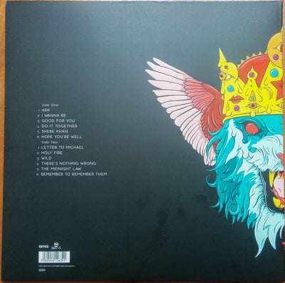 "WE ARE THE OCEAN - ""Ark"" (Limited Edition Vinyl LP)"