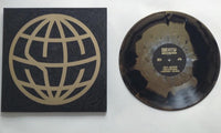 STATE CHAMPS - Around The World And Back (Ltd Edition Black & Gold Smash Vinyl LP)