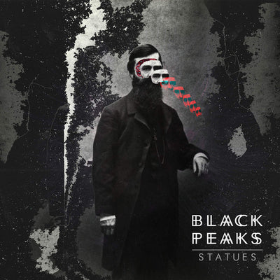 "BLACK PEAKS - ""Statues"" (Limited Edition x2 Vinyl Gatefold LP)"