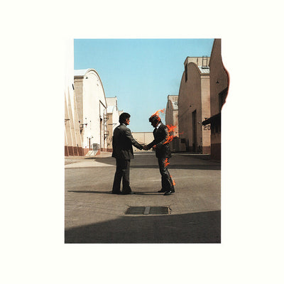 PINK FLOYD - Wish You Were Here (Remastered 180g Vinyl LP)