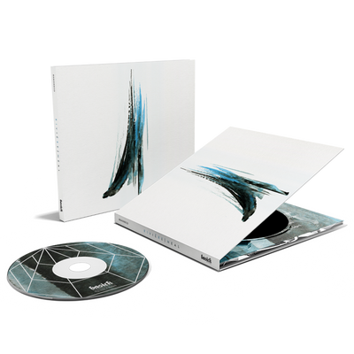 RIVIẼRE - Heal (Digipak CD Album + FREE Digital Copy)