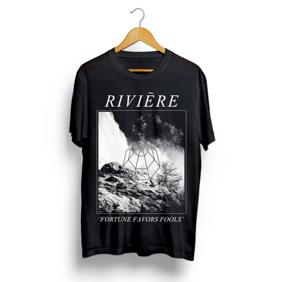 RIVIẼRE - Heal (T-Shirt + Digipak CD Album Bundle)