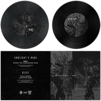 "GEIST / SUNLIGHT'S BANE - Split EP (Limited Edition 7"" Vinyl EP)"