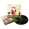 "JULIE ANDREWS - ""The Sound Of Music: Original Soundtrack"" (50th Anniversary Edition x2 180gram Vinyl LP)"