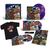 "WU TANG CLAN - ""The Saga Continues"" (Limited Edition x2 Vinyl & CD Boxset + T-Shirt)"