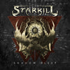 STARKILL - 'Shadow Sleep' (Album CD)