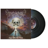 "SPELLCASTER - ""Night Hides The World"" (Limited Edition Black Vinyl LP)"