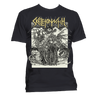 "SKELETONWITCH - ""The Apothic Gloom"" (Exclusive EP Cover T-Shirt)"