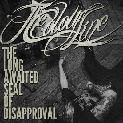THE COLOUR LINE - The Long Awaited Seal Of Disapproval (CD + Instant Free Digital Copy)
