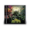 THE HELL - Brutopia (CD Album)