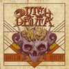 "THE DITCH AND THE DELTA - ""Hives In Decline"" (Album CD)"