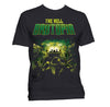 THE HELL - Brutopia (Ltd Edition T-Shirt)