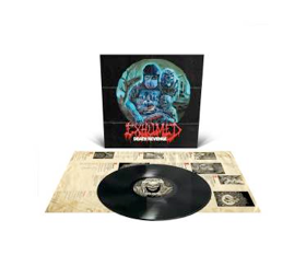 EXHUMED - Death Revenge (Vinyl LP + Download Code)
