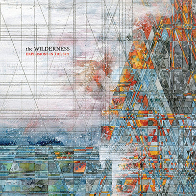 "EXPLOSIONS IN THE SKY - ""The Wilderness"" (Limited Edition x2 Vinyl LP Etched B-Side)"