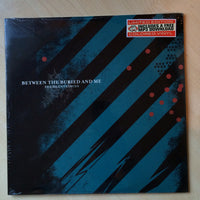 BETWEEN THE BURIED AND ME - The Silent Circus (2x 180g Vinyl LP + Free Digital Copy)