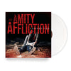"THE AMITY AFFLICTION - ""Severed Ties"" (Limited Edition White Vinyl LP)"