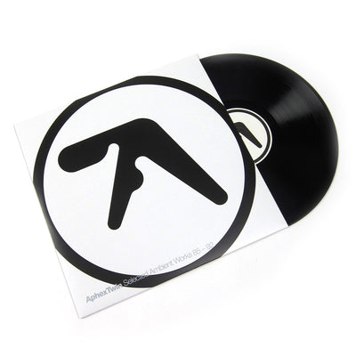 APHEX TWIN - Selected Ambient Works 85-92 (2x Vinyl Repress LP)