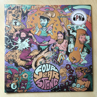 FOUR YEAR STRONG - Four Year Strong (Ltd Edition Clear Vinyl LP)