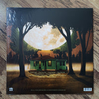 HANDGUNS - Angst (Ltd Edition White / Green Split Vinyl LP)