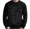 BASICK RECORDS - Team Basick 'B' Crew Neck Sweater