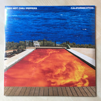 RED HOT CHILI PEPPERS - Californication (2x Vinyl LP)