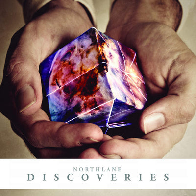 NORTHLANE - Discoveries (Limited Edition Baby Blue Vinyl LP)