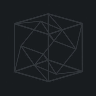 "TESSERACT - ""One"" (Limited Edition Black 180gram Vinyl LP + CD)"
