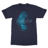 GLASS CLOUD - 'The Royal Thousand' T-Shirt