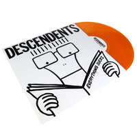 DESCENDENTS - Everything Sucks (Limited Edition Vinyl LP)