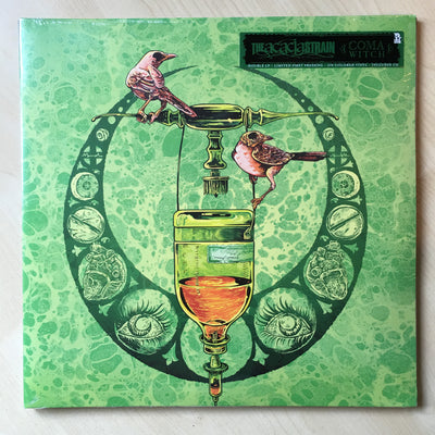 THE ACACIA STRAIN - Coma Witch (Ltd Edition Purple Vinyl LP + Free CD)