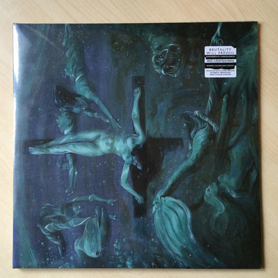 BRUTALITY WILL PREVAIL - Suspension Of Consciousness (180grm Vinyl Gatefold LP)