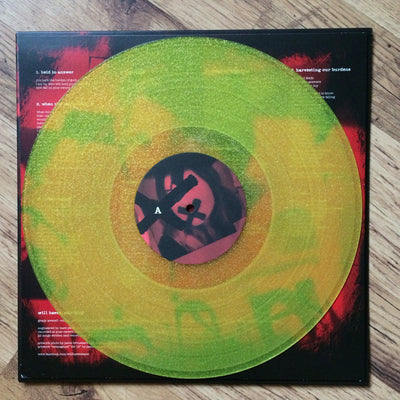 WILL HAVEN - Voir Dire (Ltd Edition Yellow Glitter LP)