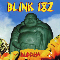 "BLINK 182 - ""Buddha"" (Re-Mastered Black Vinyl LP)"