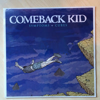 COMEBACK KID - Symptoms + Cures (Ltd Edition Vinyl + Free Digital Copy)